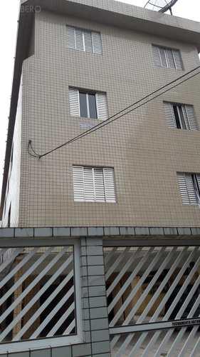 Apartamento, código 1379 em Praia Grande, bairro Tupi