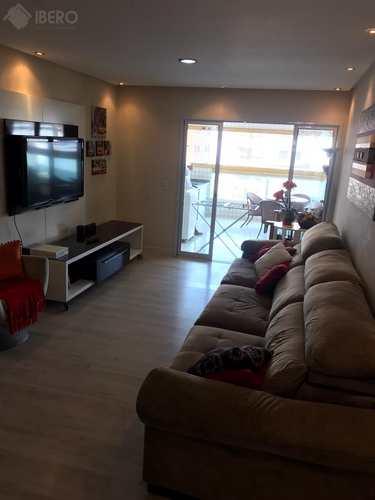 Apartamento, código 1454 em Praia Grande, bairro Aviação