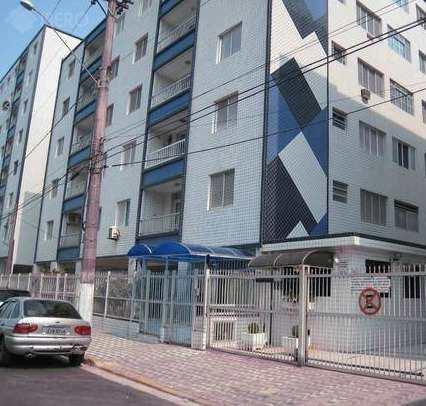 Apartamento, código 1496 em Praia Grande, bairro Boqueirão