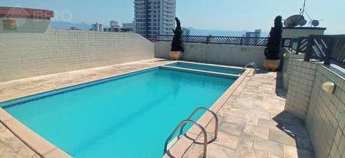 Apartamento, código 1514 em Praia Grande, bairro Guilhermina