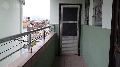 Apartamento, código 1542 em Praia Grande, bairro Boqueirão