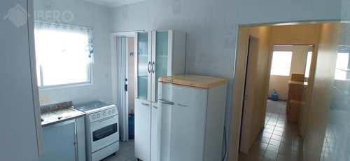 Apartamento, código 1549 em Praia Grande, bairro Guilhermina