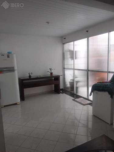 Apartamento, código 1551 em Praia Grande, bairro Guilhermina