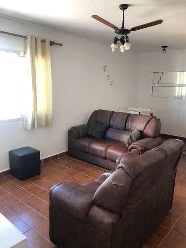 Apartamento, código 1574 em Praia Grande, bairro Tupi