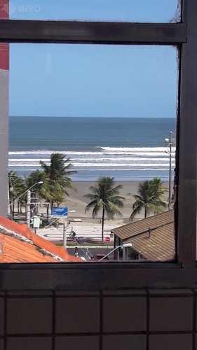 Apartamento, código 1583 em Praia Grande, bairro Boqueirão