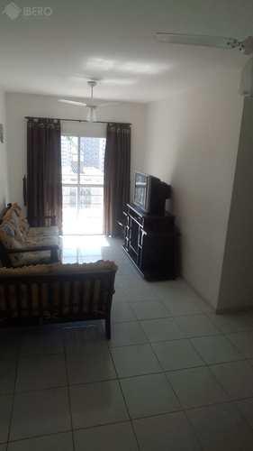 Apartamento, código 1584 em Praia Grande, bairro Tupi