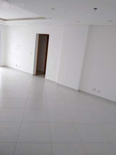 Apartamento, código 1587 em Praia Grande, bairro Aviação
