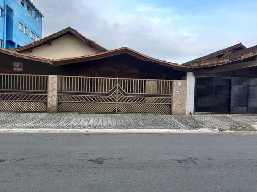 Casa, código 1594 em Praia Grande, bairro Guilhermina