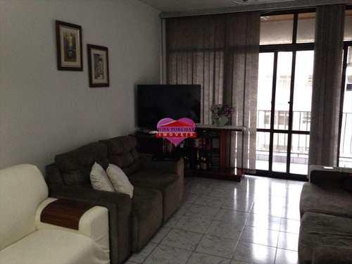 Apartamento, código 642 em São Vicente, bairro Centro