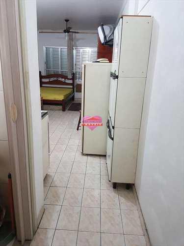 Sala Living, código 590 em São Vicente, bairro Centro