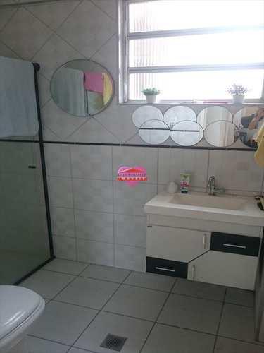 Apartamento, código 463 em São Vicente, bairro Boa Vista