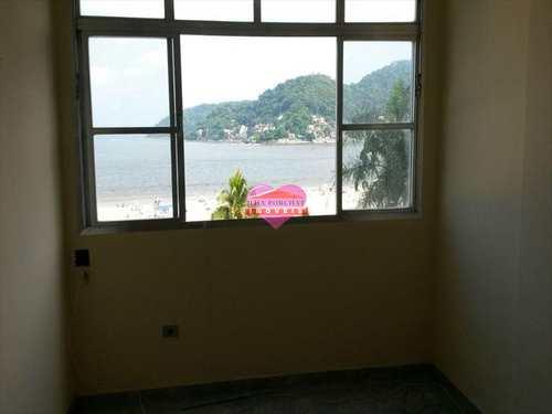 Sala Living, código 510 em São Vicente, bairro Centro