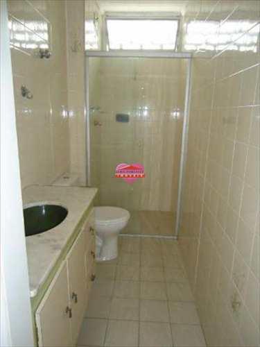 Apartamento, código 442 em São Vicente, bairro Boa Vista