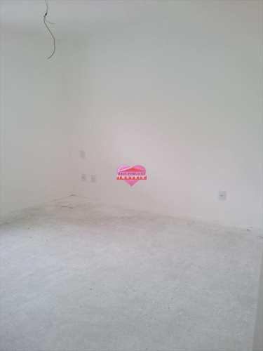 Apartamento, código 410 em São Vicente, bairro Vila Valença