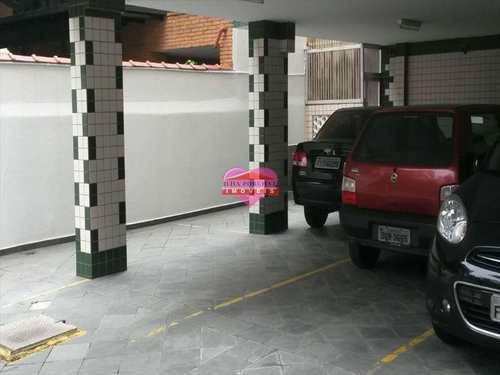 Apartamento, código 502 em São Vicente, bairro Boa Vista