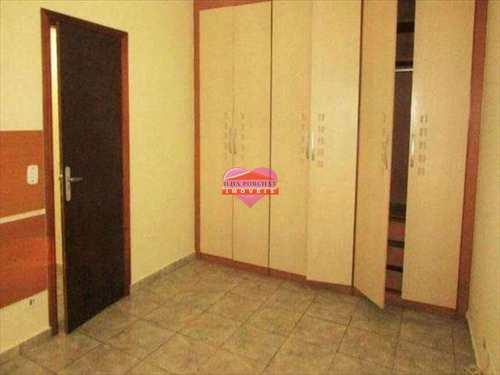 Apartamento, código 488 em São Vicente, bairro Boa Vista