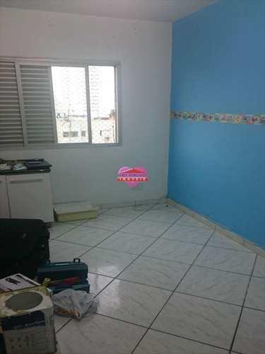 Apartamento, código 319 em São Vicente, bairro Centro