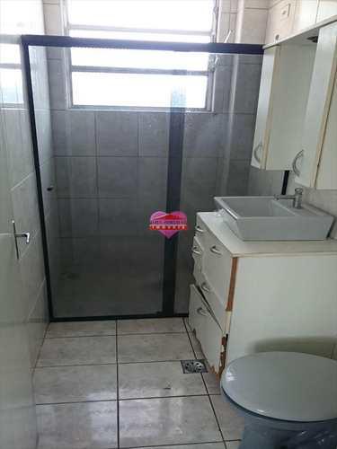 Apartamento, código 256 em São Vicente, bairro Boa Vista