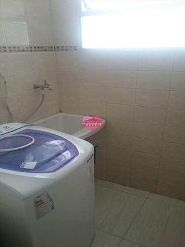 Apartamento, código 310 em São Vicente, bairro Boa Vista