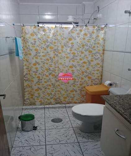 Casa, código 295 em São Vicente, bairro Parque Bitaru