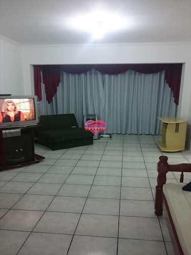 Apartamento, código 309 em São Vicente, bairro Centro