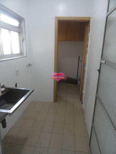 Apartamento, código 162 em São Vicente, bairro Boa Vista