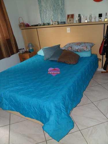 Apartamento, código 139 em São Vicente, bairro Centro
