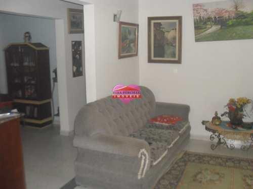 Apartamento, código 659 em São Vicente, bairro Centro