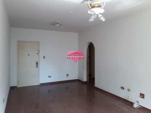 Apartamento, código 737 em Santos, bairro Gonzaga