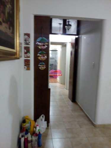 Apartamento, código 775 em São Vicente, bairro Centro