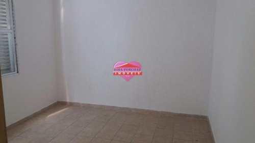 Kitnet, código 805 em São Vicente, bairro Centro