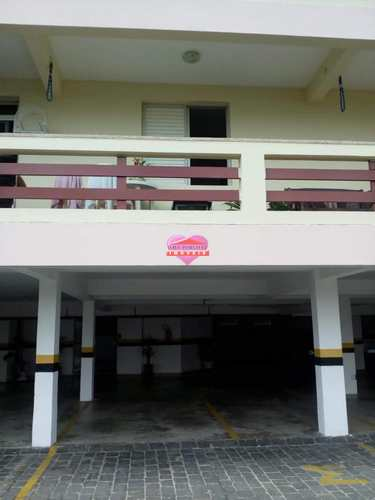 Apartamento, código 990 em São Vicente, bairro Ilha Porchat
