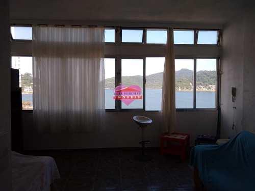 Apartamento, código 1063 em São Vicente, bairro Boa Vista