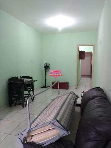 Sala Living, código 1087 em São Vicente, bairro Centro