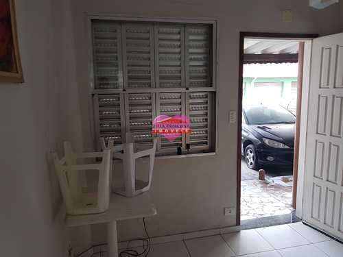 Sala Living, código 1143 em São Vicente, bairro Centro