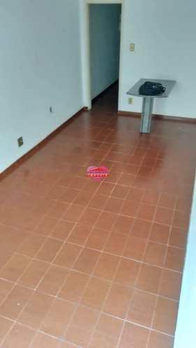 Sala Living, código 1147 em São Vicente, bairro Centro