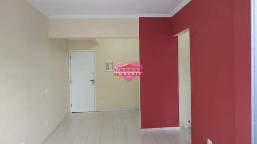 Apartamento, código 1163 em São Vicente, bairro Centro