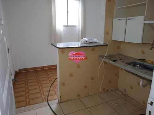 Sala Living, código 1166 em São Vicente, bairro Centro