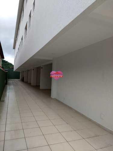 Casa, código 1188 em São Vicente, bairro Vila Jockei Clube