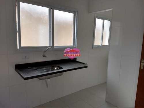 Casa, código 1190 em São Vicente, bairro Vila Jockei Clube