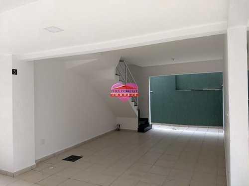 Casa, código 1191 em São Vicente, bairro Vila Jockei Clube