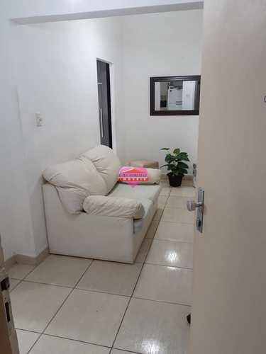 Sala Living, código 1209 em São Vicente, bairro Centro