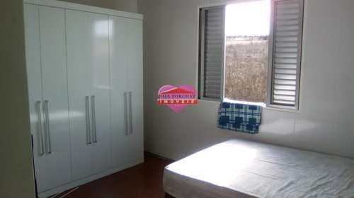 Apartamento, código 1256 em São Vicente, bairro Parque São Vicente