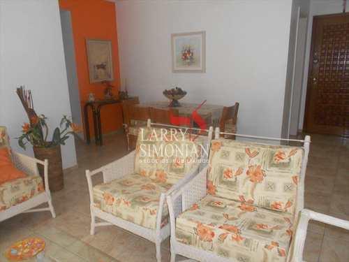 Apartamento, código 283 em Guarujá, bairro Centro