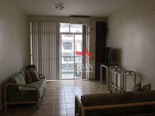 Apartamento, código 224 em Guarujá, bairro Barra Funda