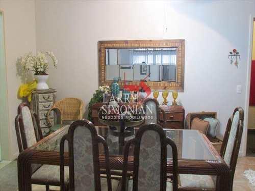 Apartamento, código 217 em Guarujá, bairro Barra Funda
