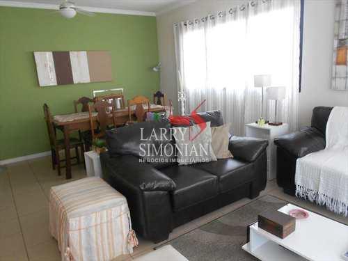 Apartamento, código 212 em Guarujá, bairro Vila Maia
