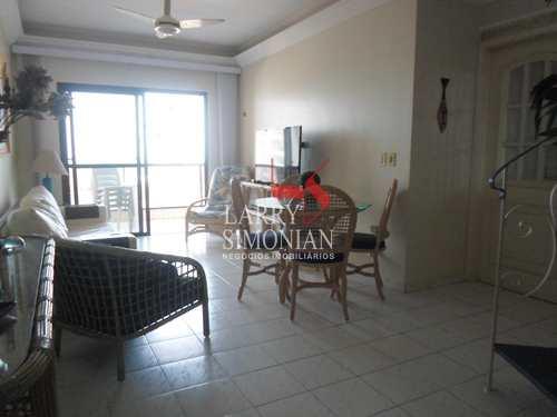 Apartamento, código 24 em Guarujá, bairro Jardim Santa Genoveva