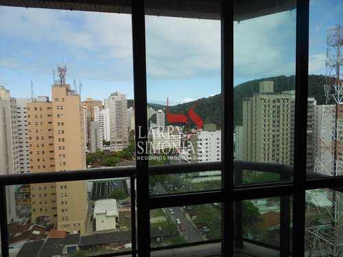 Apartamento, código 312 em Guarujá, bairro Vila Maia