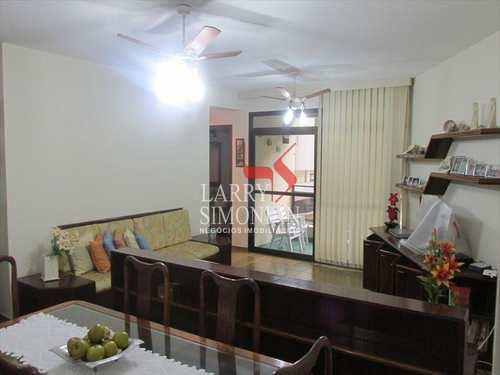 Apartamento, código 259 em Guarujá, bairro Barra Funda